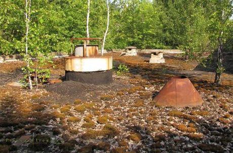 Thi tran Pripyat 30 nam sau tham hoa hat nhan Chernobyl - Anh 11