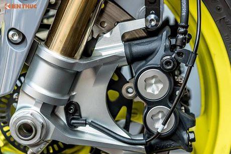 Yamaha MT-10 - Transformer 2 banh gia 557 trieu dong - Anh 8