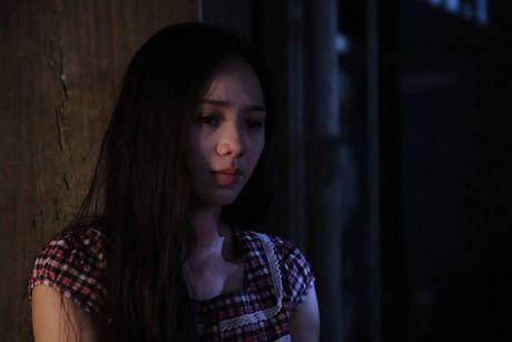 Hot girl 'Vo nguoi ta' khoe mat moc xinh dep kho tin - Anh 9