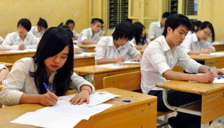 Ho tro chi phi hoc tap cho HS truong chuyen: Can su cong bang va hop ly - Anh 1