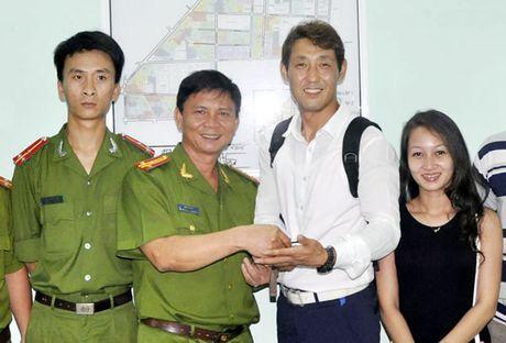 Chu dong pha an - Anh 1