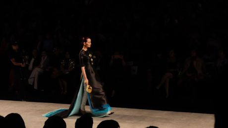 An tuong dem mo man Vietnam International Fashion Week 2016 - Anh 13