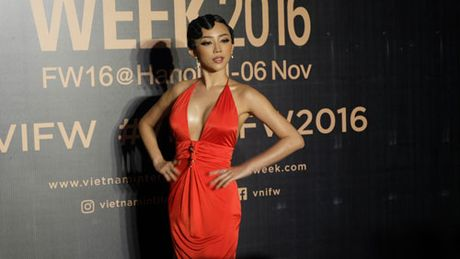 An tuong dem mo man Vietnam International Fashion Week 2016 - Anh 3