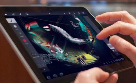 Adobe tung ra ba ung dung moi cho nguoi dung Android - Anh 1