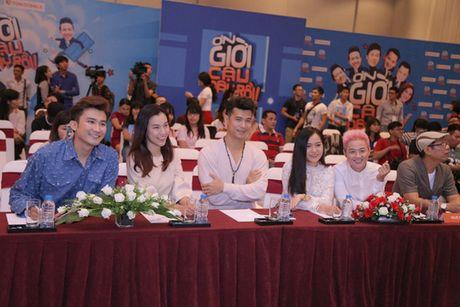 'On gioi! Cau day roi' chinh thuc len song mua 3 - Anh 1