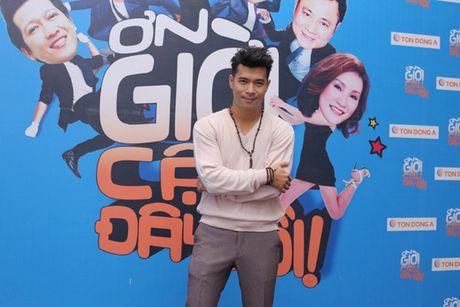 'On gioi! Cau day roi' chinh thuc len song mua 3 - Anh 5