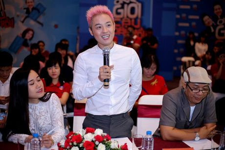 'On gioi! Cau day roi' chinh thuc len song mua 3 - Anh 8