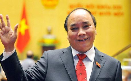 No cong va thong diep can co cua Thu tuong! - Anh 1
