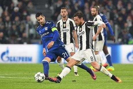 Champions League: Roi diem dang tiec, Juventus mat ngoi dau - Anh 3