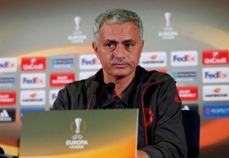Mourinho nhan tin vui truoc tran tai dau Fenerbahce - Anh 1