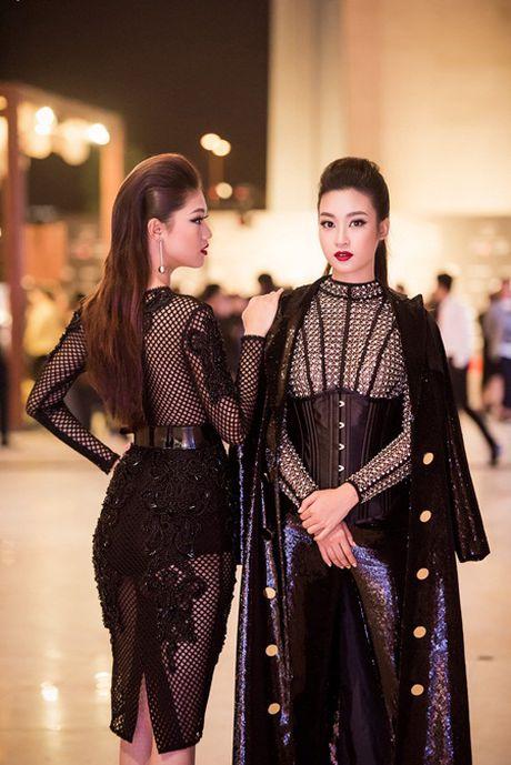 My Linh, Thanh Tu gay 'nao loan' tham do thoi trang voi phong cach doi lap - Anh 6