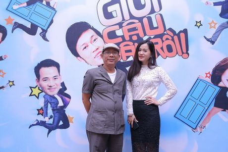 "Thanh Duy, Ngo Kien Huy ""thang chuc"" trong On gioi! Cau day roi! mua 3 - Anh 11"