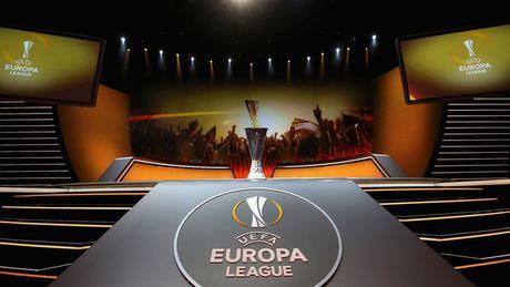 Lich thi dau va truc tiep Europa League ngay 3/11 & 4/11 tren VTVcab - Anh 1