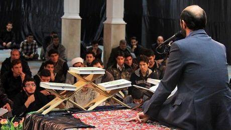 Iran: Soc nang vi be boi lam dung tinh duc tre em - Anh 2