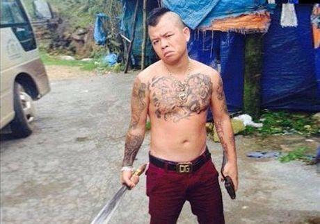 """Thanh chui"" Duong Minh Tuyen bi khoi to them toi danh - Anh 1"