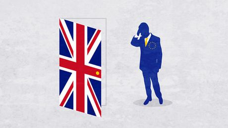 Toa an Toi cao Anh day tien trinh Brexit vao mo mit - Anh 1