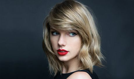 Taylor Swift mang bau? - Anh 1