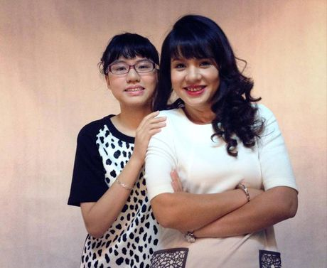 Nguong mo nhan sac 20 nam khong doi cua MC Diem Quynh - Anh 10