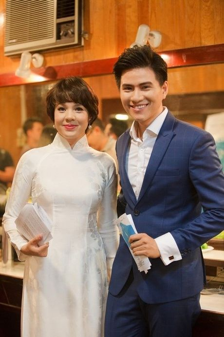 Nguong mo nhan sac 20 nam khong doi cua MC Diem Quynh - Anh 12