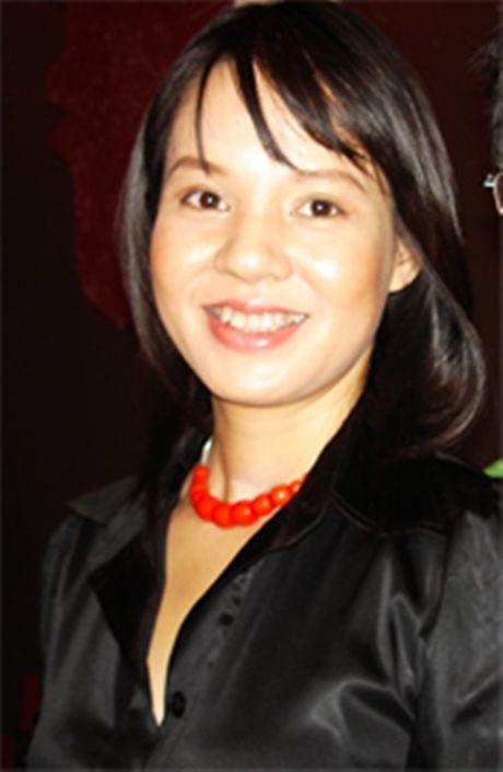 Nguong mo nhan sac 20 nam khong doi cua MC Diem Quynh - Anh 5