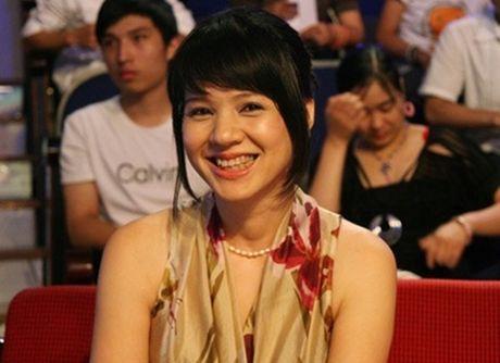 Nguong mo nhan sac 20 nam khong doi cua MC Diem Quynh - Anh 8