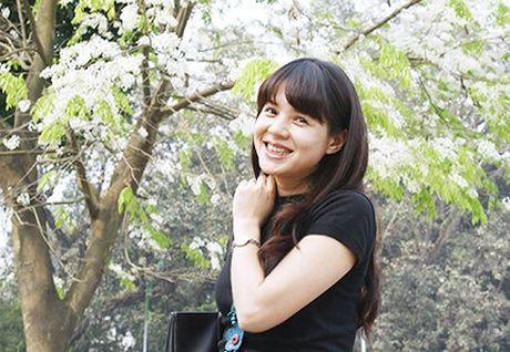 Nguong mo nhan sac 20 nam khong doi cua MC Diem Quynh - Anh 9