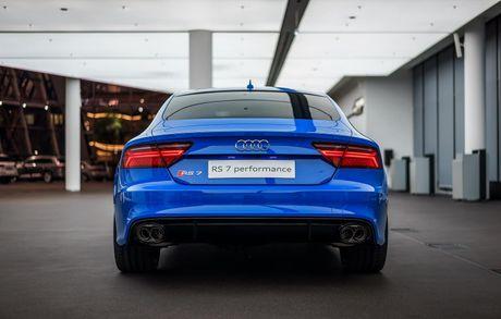 Audi RS7 'dien ao moi' cua Porsche - Anh 2