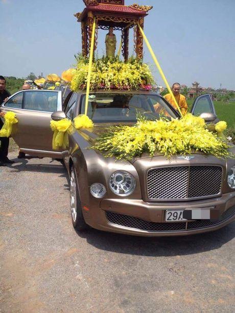 Nam Dinh: Dam tang voi hon 30 xe sang ruoc le gay xon xao - Anh 7