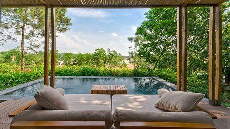 Flamingo Dai Lai Resort ra mat Goi dich vu 'Booming Emotion Package' - Anh 1