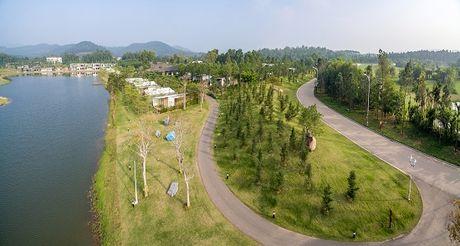 Flamingo Dai Lai Resort ra mat Goi dich vu 'Booming Emotion Package' - Anh 2