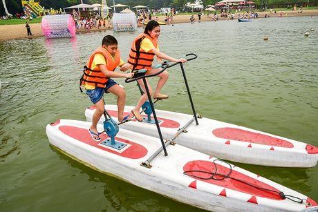 Flamingo Dai Lai Resort ra mat Goi dich vu 'Booming Emotion Package' - Anh 4