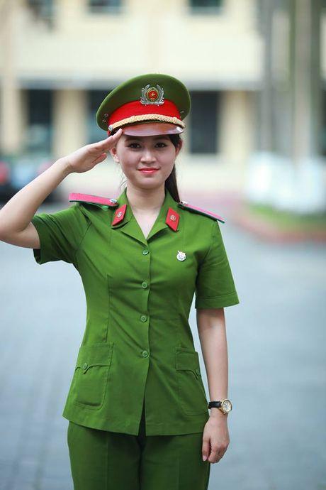 Sinh vien DH Phong chay Chua chay lung linh trong bo anh ky yeu - Anh 5