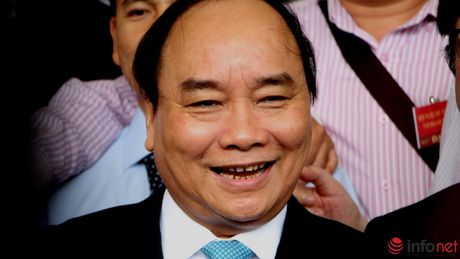 Thu tuong: Con tau Viet Nam phai vung tay lai vuot qua gio manh - Anh 1
