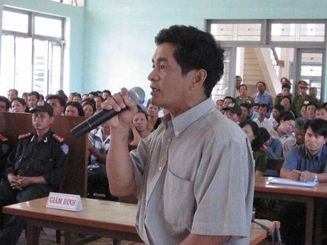 Vu an Huynh Van Nen: Thu hoi chung chi hanh nghe luat su cua ong Cao Van Hung - Anh 1