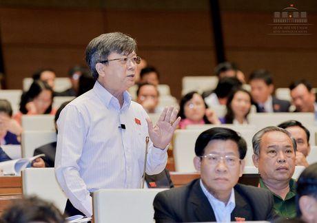 Bo truong Tran Tuan Anh: Du an 'dap chieu' khong loai tru viec co y vi pham phap luat - Anh 2