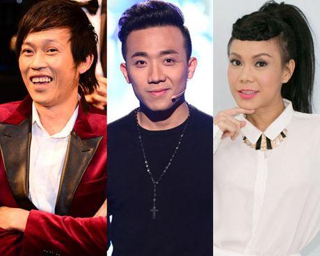 """Truong Giang """"thong tri"""" gameshow truyen hinh: Loi bat cap hai? - Anh 1"""