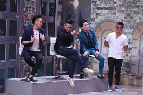 """Truong Giang """"thong tri"""" gameshow truyen hinh: Loi bat cap hai? - Anh 2"""