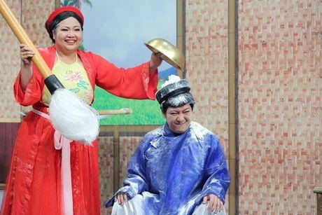 """Truong Giang """"thong tri"""" gameshow truyen hinh: Loi bat cap hai? - Anh 3"""