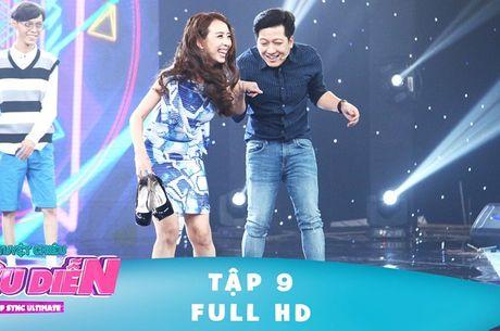 """Truong Giang """"thong tri"""" gameshow truyen hinh: Loi bat cap hai? - Anh 4"""