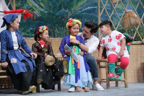 """Truong Giang """"thong tri"""" gameshow truyen hinh: Loi bat cap hai? - Anh 5"""