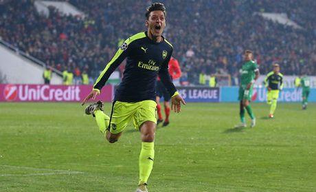 Tieu diem luot 4 cup C1: La Liga tro lai mat dat - Anh 2