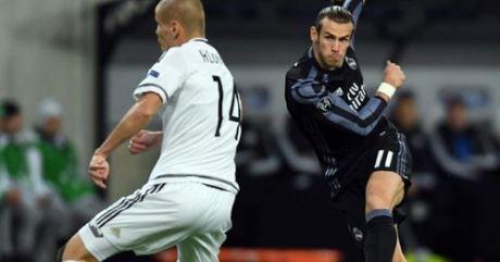 Bale vo le than sau do tuyet tac qua nguoi cua Ozil - Anh 1