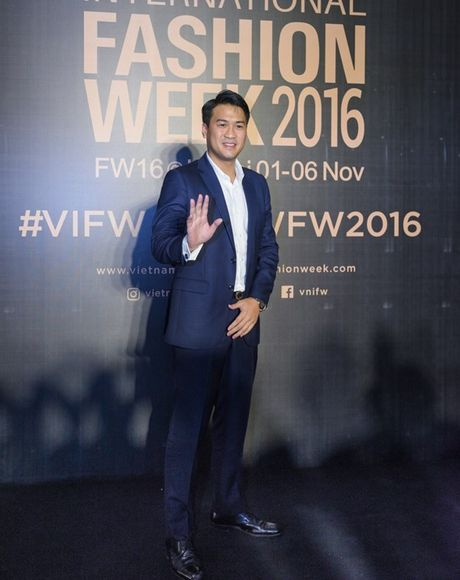 My Linh, Thanh Tu, Toc Tien do sac tren tham do 'Fashion Week 2016' - Anh 20