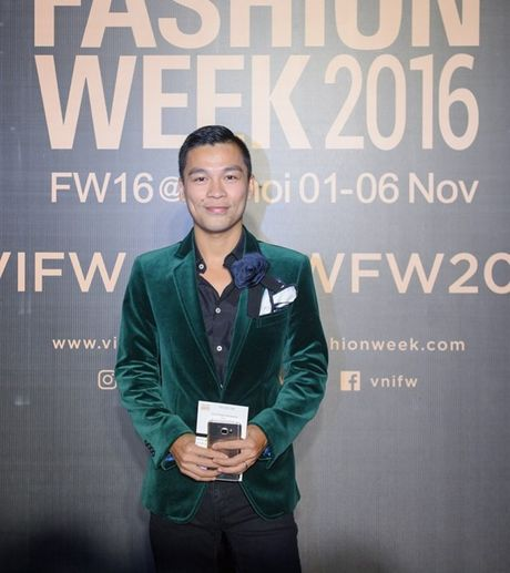 My Linh, Thanh Tu, Toc Tien do sac tren tham do 'Fashion Week 2016' - Anh 22