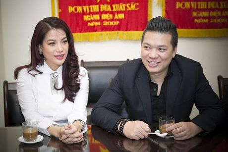 Truong Ngoc Anh moi nhom nhac Han Quoc tham gia phim moi - Anh 5