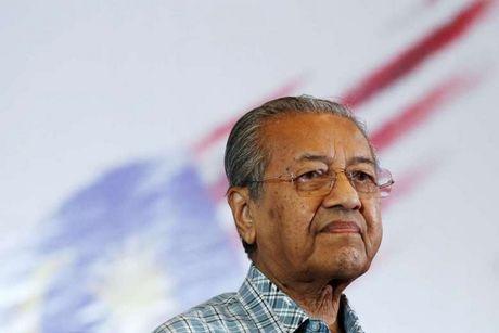 Lo Malaysia qua phu thuoc vao tien Trung Quoc - Anh 1