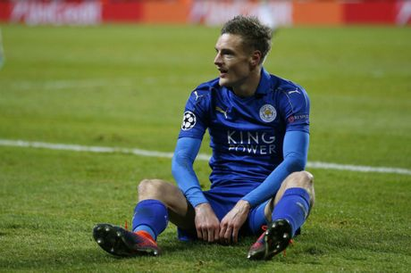 Leicester City lap ly luc o Champions League - Anh 3