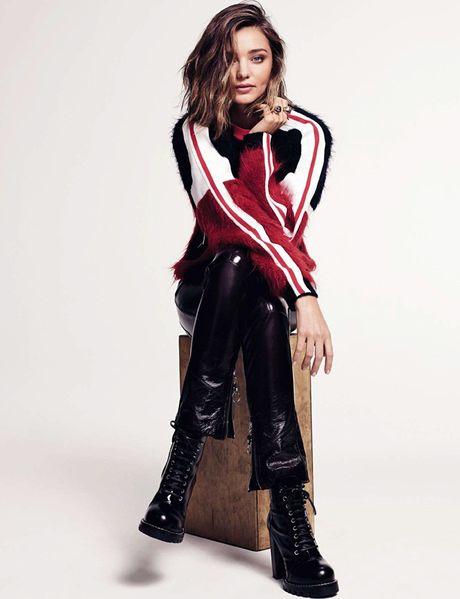 Miranda Kerr tung soc nang khi chia tay 'cuop bien' Orlando Bloom - Anh 8