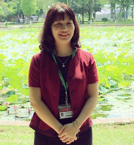 Dai bieu Nguyen Thi Lan: Can chien luoc cho nen nong nghiep tri thuc - Anh 1