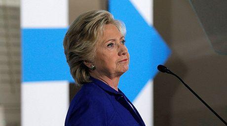 WikiLeaks: Nga khong 'nhung tay' vu ro ri email cua ba Clinton - Anh 1